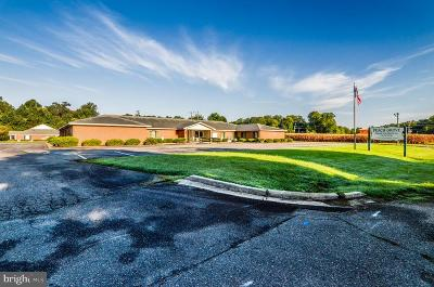 Montross Commercial For Sale: 112 Peach Grove Lane