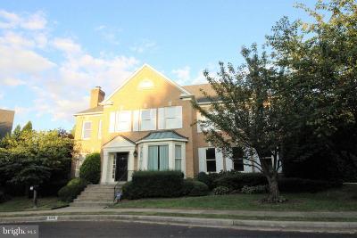 Spring Valley Rental For Rent: 5019 Warren Street NW