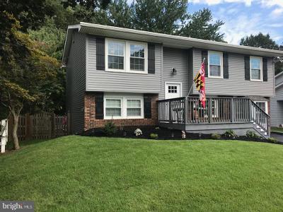 Gambrills Single Family Home For Sale: 926 Fall Ridge Way