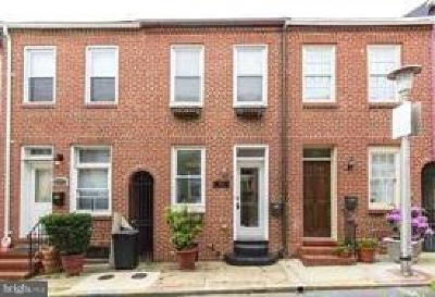 Townhouse For Sale: 226 Madeira Street S
