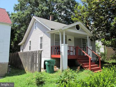 Single Family Home Active Under Contract: 6304 45th Place
