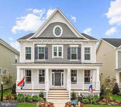 Anne Arundel County Single Family Home For Sale: 1526 Spikerush Drive