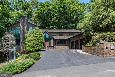 McLean Single Family Home For Sale: 621 Potomac River Road