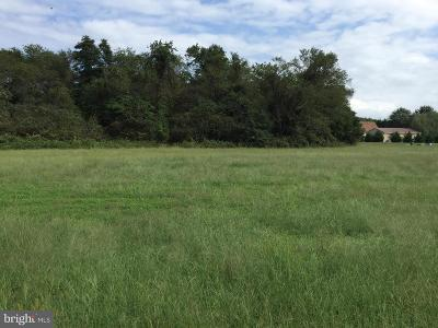 Laurel Residential Lots & Land For Sale: 6519 Pleasant Drive #LOT 6
