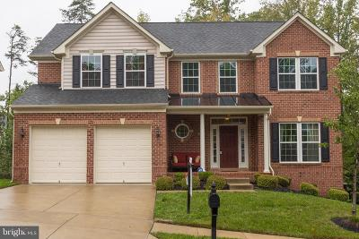 Upper Marlboro Single Family Home For Sale: 2001 Fittleworth Terrace