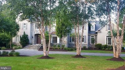 Single Family Home For Sale: 15310 Leondina Drive