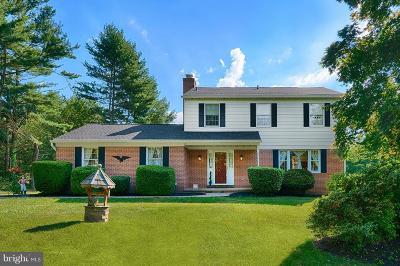 Baldwin Single Family Home For Sale: 3101 Brandon Hunt Lane
