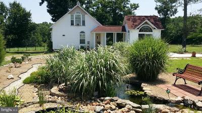 Louisa County Farm For Sale: 151 Ccc Road