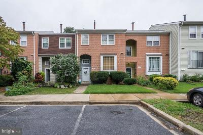 Upper Marlboro Single Family Home For Sale: 222 Castleton Place