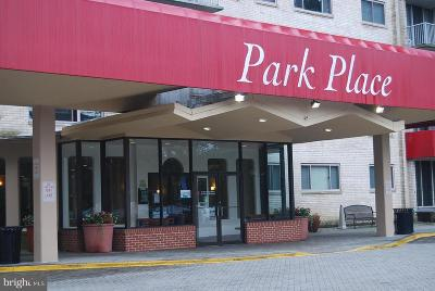 Alexandria Rental For Rent: 2500 Van Dorn Street #1204