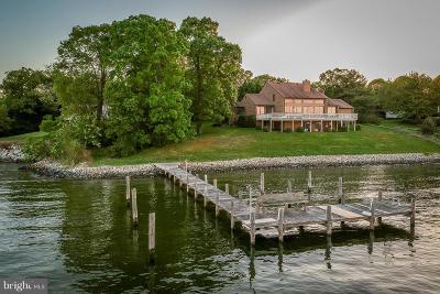 Calvert County, Saint Marys County Rental For Rent: 46380 Lore Court