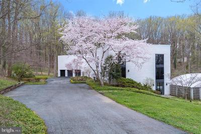 Baltimore County Single Family Home For Sale: 10821 Stevenson Road