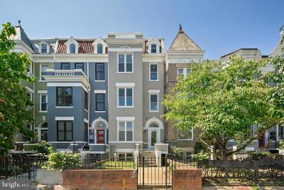 Washington DC Multi Family Home For Sale: $2,309,000