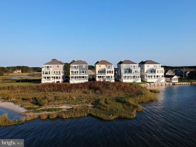 Dagsboro Single Family Home For Sale: 35225 Seagrass Plantation Lane