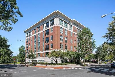 Washington Condo For Sale: 1414 22nd Street NW #63