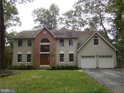 Winslow Single Family Home For Sale: 25 Nottingham Drive