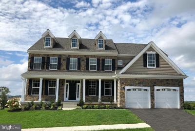 Landenberg Single Family Home For Sale: 001 Shortledge Court