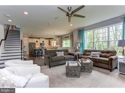 Landenberg Single Family Home For Sale: 001 Newark Road