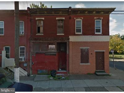 Philadelphia PA Townhouse For Sale: $19,900