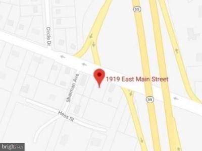Millville Residential Lots & Land For Sale: 1919 Main St E
