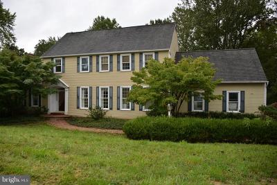 Baltimore County Single Family Home For Sale: 2128 Highland Ridge Drive