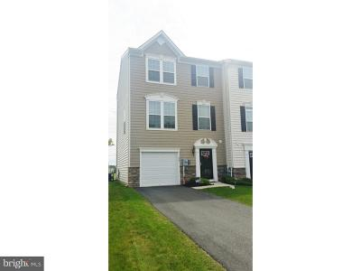 Gilbertsville PA Townhouse For Sale: $250,000