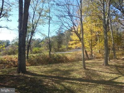 Bucks County Residential Lots & Land For Sale: 490 Cafferty Road