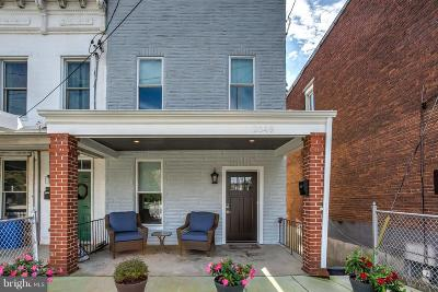 Woodberry Townhouse For Sale: 2049 Druid Park Drive