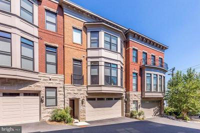 Arlington Townhouse For Sale: 2203 19th Court N