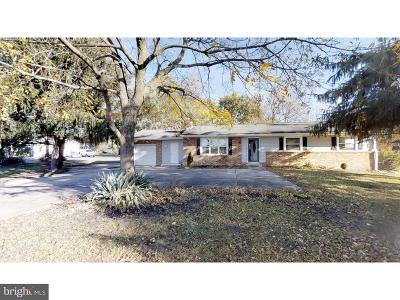 Franklin Twp Single Family Home For Sale: 1330 Swedesboro Road