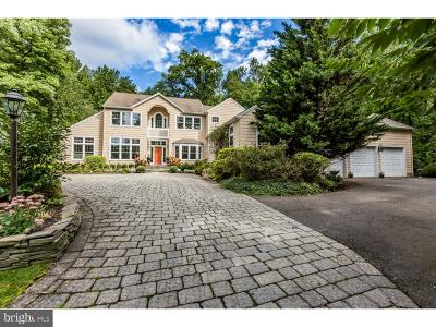 Princeton NJ Single Family Home For Sale: $1,550,000