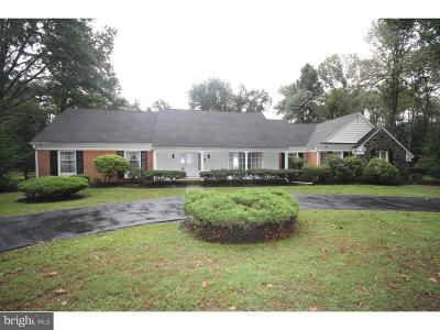 Hopewell Single Family Home For Sale: 8 Creek Rim Drive