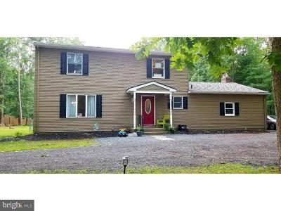 Tabernacle Twp Single Family Home For Sale: 75 Avenue Road