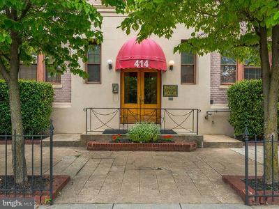 Capitol Hill Rental For Rent: 414 Seward Square SE #205