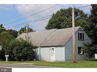 Smyrna Single Family Home For Sale: 6 Carter Road
