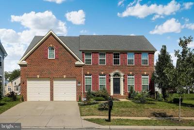 Upper Marlboro Single Family Home For Sale: 3120 Winterbourne Drive