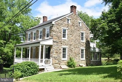 York Single Family Home For Sale: 2751 Trout Run Road