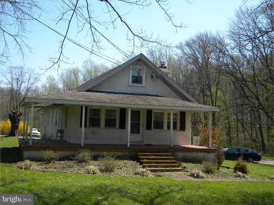 Kennett Square Single Family Home For Sale: 642 Rosedale Road