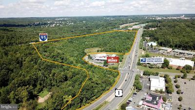 Stafford Residential Lots & Land Under Contract: 2705 Jefferson Davis Highway