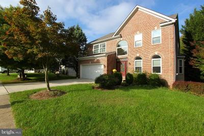 Single Family Home For Sale: 7510 Stream Crossing Road