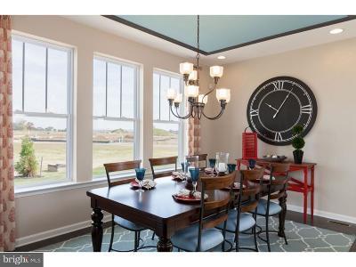 Middletown Single Family Home For Sale: 00002 Vivaldi Drive