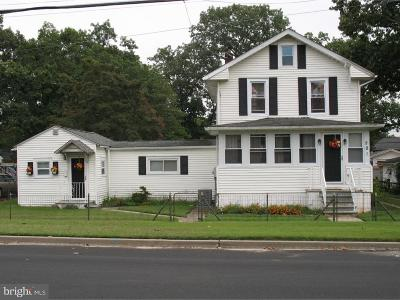 West Deptford Twp Single Family Home For Sale: 801 N Grove Avenue