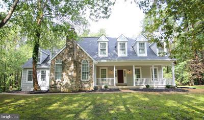 Spotsylvania Single Family Home For Sale: 7908 Waterford Drive