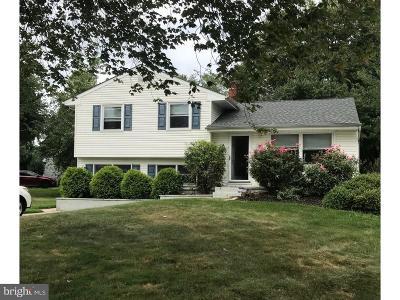 Hamilton Single Family Home For Sale: 106 Miry Brook Road
