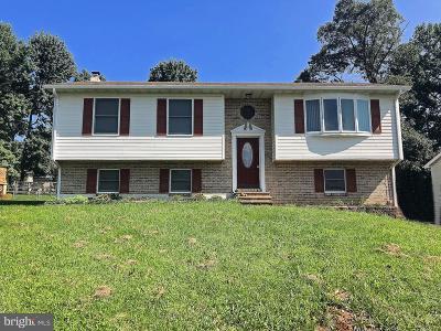 Elkton Single Family Home For Sale: 707 Gray Mount Circle