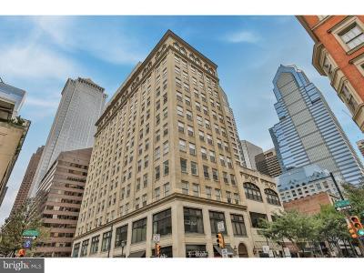 Rittenhouse Square Condo For Sale: 1737-39 Chestnut Street #301