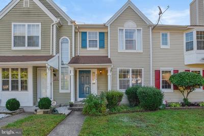 Woodbridge VA Townhouse For Sale: $299,500