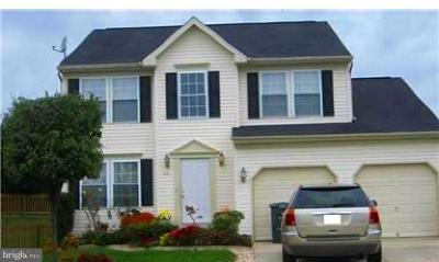 Harford County Rental For Rent: 32 Meadowlands Court