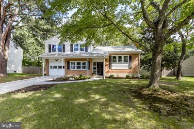 Alexandria Rental For Rent: 8205 Cooper Street