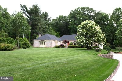 Centerville, Clifton Farm For Sale: 6401 Stallion Road